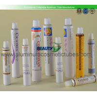Buy cheap Adhesive Glues Squeeze Tube Packaging  , 5ml 10ml 15ml Empty Plastic Squeeze Tubes from wholesalers