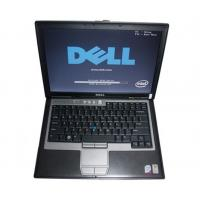 Buy cheap Dell D630 Core2 Duo 1,8GHz, WIFI, DVDRW Second Hand Laptop from wholesalers