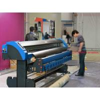 Buy cheap Outdoor Advertising DX5 Eco Solvent Printer With high speed for flex banner from wholesalers