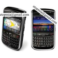 Buy cheap 16M Colors Classic Mobile Phones With SIM Mini-SIM  Refurbished Blackberry  9650 from wholesalers