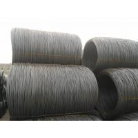 Buy cheap ER50-3 5.5mm Carbon Steel Welding Wire , Welding Wire Rod In Coil from wholesalers