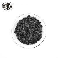Buy cheap 12X40 Coal Based Granular Activated Carbon For Catalyst Carrier Apparent Density 350--450 G/L from wholesalers
