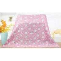 Buy cheap 100% cotton printed fabric cartoon characters for home textile bed sheet from wholesalers