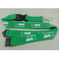 Buy cheap Polyester Double Sides Custom Metal Keychains For Business Promotion from wholesalers