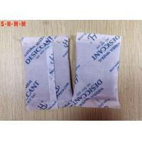 Buy cheap Tea Tobacco Drying Activated Clay Desiccant Low Humidity Atmosphere from wholesalers
