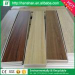 Buy cheap PVC  floor interlocking wood flooring reinforcement tile from hanshan floor factory from wholesalers
