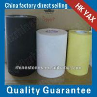 Buy cheap glue acrylic hotfix tape;hotfix sticker;hot fix tape from wholesalers
