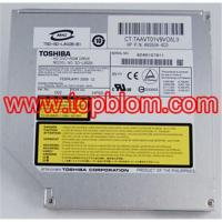 Buy cheap Laptop computer optical drive DVD reader& Writer CD-ROM product