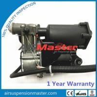 Buy cheap Land Rover Discovery 3 air suspension compressor,LR023964,LR015303,LR061663 LR041776,LR032902,LR038118 from wholesalers