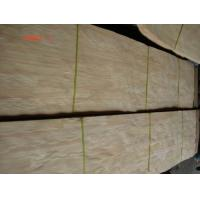 Buy cheap 2500mm Natural Rubber Wood Finger Joint Wood Veneer Sheet from wholesalers