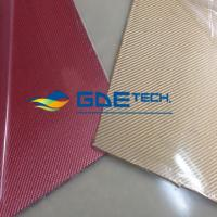 Buy cheap 3K Carbon Fiber Laminated Sheet For Sale from wholesalers