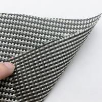 Buy cheap Outdoor Specialty Fabric Textilene patio cover mesh fabric from wholesalers