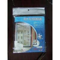 Buy cheap polyestert window curtain from wholesalers