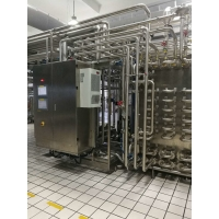 Buy cheap 5T/H SUS304 UHT Juice Pasteurization Machine For Apple Juice from wholesalers