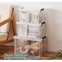 Buy cheap Product Categories rice storage container tea bucket trash can storage boxes food container, clothes storage box with ha from wholesalers