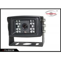 Buy cheap High Definition BUS Camera System With 4 Pin 5 - 20 Meters Extension Cable product
