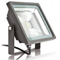 Buy cheap Security Led Garden Flood Lights , Led Exterior Flood Light Fixtures Small Energy Consumption from wholesalers
