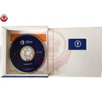 Buy cheap NEW SEALED Microsoft Office 2013 Professional Plus 32 / 64 bit DVD and Key Card from wholesalers
