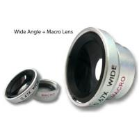 Buy cheap Macor Lens / Wide Angle Iphone Camera Lenses With 20 ( Diameter ) * 11.2 mm ( Length ) from wholesalers