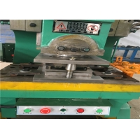 Buy cheap Concertina Razor Blade 280m / H Barbed Wire Manufacturing Machine from wholesalers