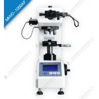 Buy cheap Factory direct sell digital microvickers hardness tester MHVD-1000AP from wholesalers
