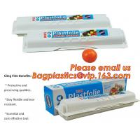Buy cheap pvc food roll wrap best fresh packaging pvc cling film for food wrap, Fruit Pack Plastic Food Wrap For Food, bagplastics from wholesalers