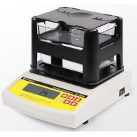 Buy cheap DH-300K Gold Measuring Machine , Jewelry Weighing Scale Gold Tester Purity Detector from wholesalers
