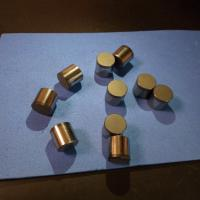 Buy cheap Manufacturer PDC cutter 1304 1308 PDC inserts 1913 1613 1308 PDC cutters for PDC cutter bit product