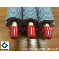 Buy cheap Thermal Insulated Refrigeration Copper Tubing 8mm Copper Tubing 275 Mpa Strength from wholesalers
