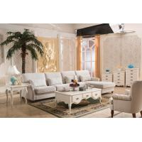 Buy cheap Scandinavian Home Decor European Living Room Furniture Sofa Sets LM003 from wholesalers
