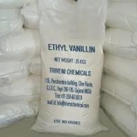 Buy cheap Ethyl Vanillin Flavoring Powder For Food Grade Using For Assigning Fragrance And Cosmetics from wholesalers