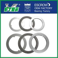 Buy cheap High Rotaing Speed Needle Roller Bearing , Open / Sealed Needle Ball Bearing from wholesalers