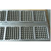 Buy cheap Easy Assembly Pulp Egg Tray Mould For Roll Type Automatic Egg Tray Machine  from wholesalers