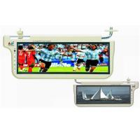 Buy cheap 12.2 inch Sun visor Monitor(Left/Right) from wholesalers