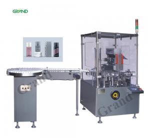 Buy cheap 220/380 V Vertical Cartoning Machine , Automatic Cartoning Equipment JDZ-120P product