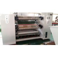 Buy cheap BOPP Tape Slitter rewinder,scotch tape making machine,tape production line from wholesalers