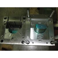 Buy cheap Light Weight PP / PE / PS Custom dustbin Mold / Moulds For Auto from wholesalers