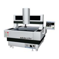 Buy cheap ASIDA 2D Image Measuring Instrument ,  Auto / Manual Type from wholesalers