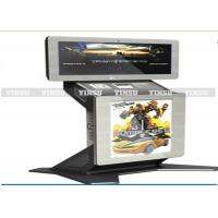 Buy cheap Traffic Ticket Payment Cash Deposit Kiosk Cool Style Touch Sensitive Screen from wholesalers