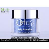 Elegant Chrome Nail Powder Nails Polish High Shine 2 OZ Capacity No Smudging