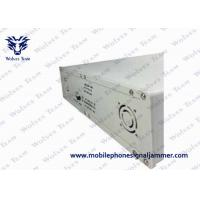 Buy cheap Desktop 14 Band Prison Jammer Relative Humidity ≤90% Compatible With ICNIRP Standards product