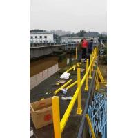 Buy cheap FRP/GRP Handrail, FRP Profiles/ Fiberglass Square Tube, Pultrusion Tube from wholesalers