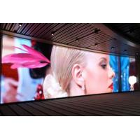 Buy cheap P4 Indoor LED Display Screen IP43 SMD Led Digital Display ROHS from wholesalers