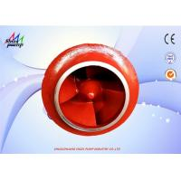 Buy cheap 550X - TL Series FGD Desulfurization Pump Spare Parts Imepeller A49 Material from wholesalers