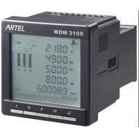 China AC / DC Current Multifunction Power Meter Calibration , 3 Phase Digital Meter on sale