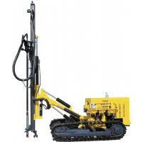 Buy cheap 30 Pump 25M Hydraulic Rock Drilling Machine For Bore Hole Drilling from wholesalers