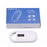 Buy cheap Unshared ICAR Code 1.25 * 8mm FDX-B Animal Id Microchip Packed In Sterile Bag Separately from wholesalers