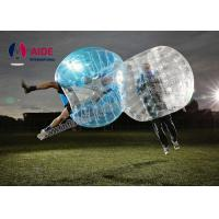 Buy cheap Free shipping Inflatable Ball Game Crochet Bubble Suit Soccer Bubble Suit Pattern For Baby Bubble Suit from wholesalers