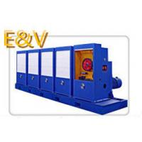 Buy cheap Low Slip Copper Wire Drawing Machine With Elephant Nose Type Take Up Machine from wholesalers