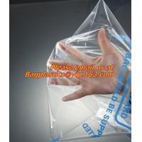 Buy cheap Autoclavable, Clinical, Specimen bags, autoclavable bags, sacks, Cytotoxic Waste Bags, bio from wholesalers